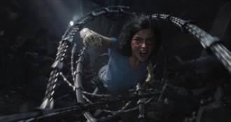 《阿凡達》製作團隊打造電影版「銃夢」詹姆斯卡麥隆親自操刀編劇