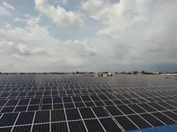 南市掩埋場 太陽光電年發電量全國第一
