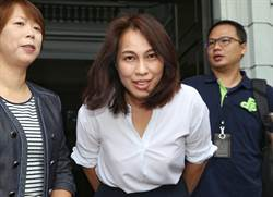 劉曉玫今赴監院陳情 纏訟21年盼還受害人公道