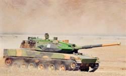 大陸ZTQ-15輕戰車可能已在陸戰隊服役
