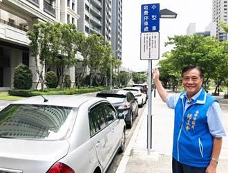 台中市停車費溢繳退款率僅13.74% 議員籲建查詢機制