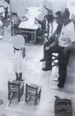 影像曝光!檢察官率2警恐嚇幼兒園師生 猶如升堂辦案