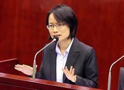 民進黨為何堅持不換吳音寧?網曝關鍵三原因