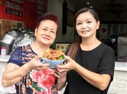 埔里22年老店「黑肉麵」排骨麵飯 風味獨特 生意強強滾
