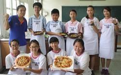 美濃區南隆國中榮獲高市「我的美好午餐」競賽冠軍