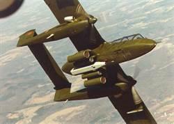 美國OV-10攻擊機將贈予菲律賓 供反恐作戰用
