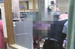 新莊母女1死1傷警不排除強盜殺人 疑熟人涉案