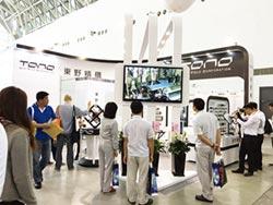 東野精機 鋁擠型機械架構系統大廠 8月1日自動化展登場