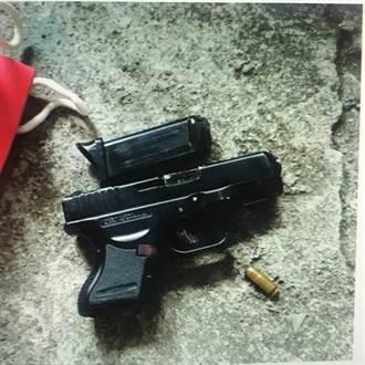 國軍601旅士兵攜帶改造手槍入營販售 供稱:不知道犯法!