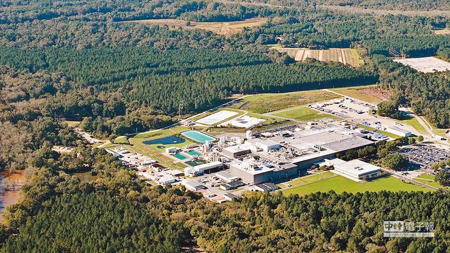 美國南卡羅來納州的一間核燃料廠發生鈾從工廠地板裂縫洩漏的事件,目前還在調查當地地下水是否遭到輻射汙染。(圖取自網路)