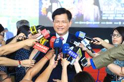 捍衛東亞青主辦權 林佳龍將以主辦城市首長署名申復