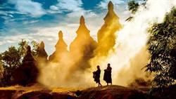 《商業周刊》被時光凍結的國度-緬甸