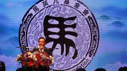 馬英九今成立基金會 批蔡政府讓年輕人「漂向北方」