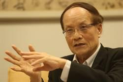 故宮前抗議陳其南被警狠搶文宣 白盟:民進黨的言論自由呢?