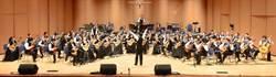 華人最強吉他樂團「米可吉他」十周年初心慶典兼做公益