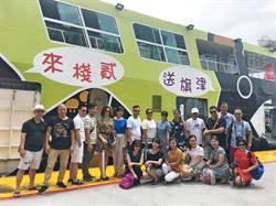 高市觀光局開拓新南向市場 越南客來台增