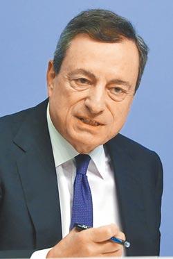 ECB重申 QE年底退場