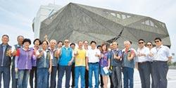 台中海洋生態館 最快明年營運