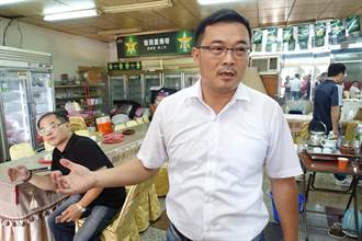 雲林》國民黨斗六市長參選人母親的靈堂遭檢方持賭博罪名搜索票搜索