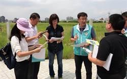 黃國書催生台中第一座國際足球場