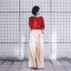 支持台灣好設計!四樣來自台灣設計師的實穿單品