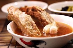 新餐廳-新加坡60年老店 黃亞細肉骨茶 插旗台北