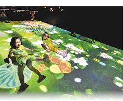 新北兒童藝術節 小怪獸玩翻暑假