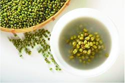 來碗綠豆湯 炎夏消暑好心情