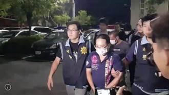 新莊密室綁母女1死1傷 3嫌判無期徒刑
