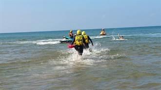 貢寮海洋音樂祭登場 新北消防局教你「救溺5步防溺10招」