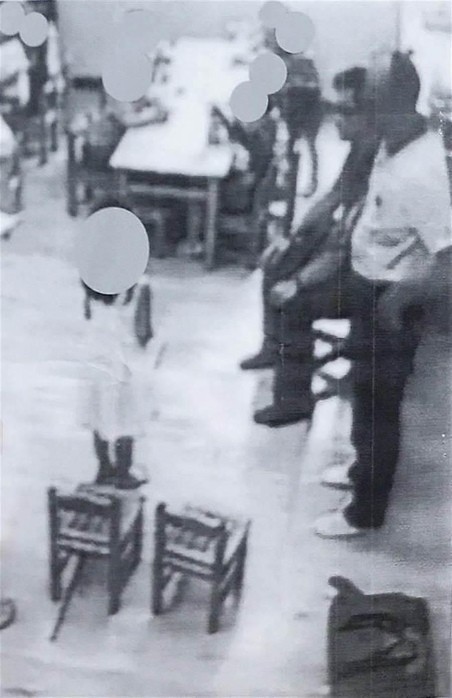 花蓮地檢署檢察官林俊佑,懷疑女兒在校遭霸凌,濫用職權應闖幼兒園審訊幼童遭起訴。(資料照)