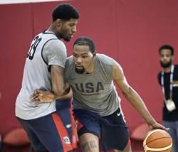 NBA》杜蘭特與韋少吵架鬥嘴 厄文當和事佬