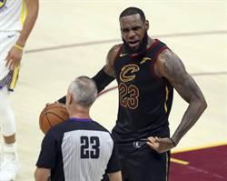 NBA》新球季綠衫軍稱霸東區 騎士僅30.5勝
