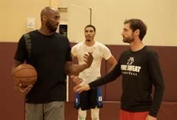 NBA》不滿湖人眼光 布萊恩放話去年應選塔圖