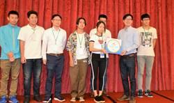 高雄青年選戰營 陳其邁勉勵學員把握青春