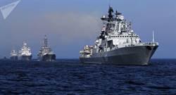 重建海上強權 普丁:2018俄將列裝26艘新艦
