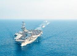 美議員籲川普棄中立 介入南海