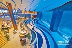 與帆船飯店系出同門 七星酒店進海南一晚台幣46萬