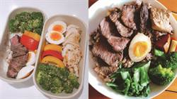 免挨餓、免節食又能變瘦!減肥中一定要學的3大飲食原則