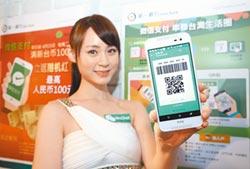 微信繳信用卡款 8月加收手續費