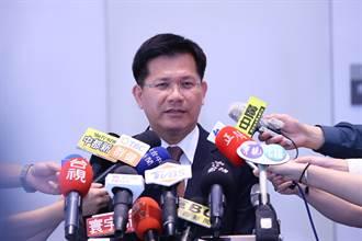 台中》林佳龍今早寄出東亞青運申復書 向國際發聲據理力爭