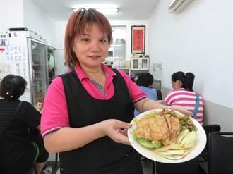 韓國華僑來台掌廚  中和小館飄香逾20年