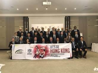 大陸阻撓? U19亞洲橄欖球賽差點丟掉主辦權