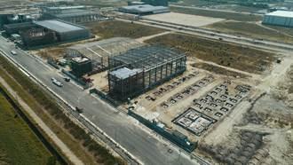 台南市新吉工業區服務中心設計獲國家卓越建設獎