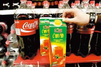 10年前錯失天價收購機會 陸國民飲料爆下市危機