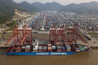 經濟轉型 中國首現17年來半年期貿易赤字