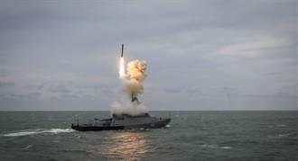 俄出口迷你神盾艦 將配備口徑巡航導彈