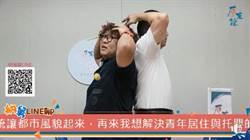 網友拱納豆當副市長 侯友宜秒打槍「你不行啦!」