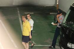 包庇色情酒店案開庭  前派出所長林崇成:沒有收賄包庇
