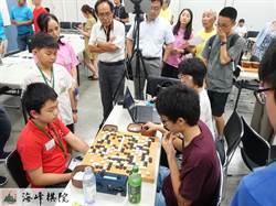 11歲小棋士徐靖恩奪日本ToTo盃冠軍